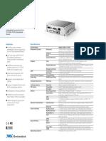 VIA+AMOS-3000_datasheet_v110126