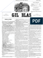 Revista Gil Blas