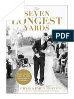 [2019] The Seven Longest Yards by Chris A  Norton | Our Love Story of Pushing the Limits while Leaning on Each Other | Zondervan