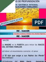 Re Nacer Biodescodificacion