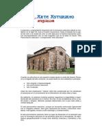 Arte - Arte Románico En España.pdf