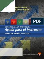 1-Manual Para Instructor-Clase de Amigo Avanzado