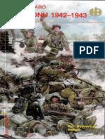 Historyczne Bitwy 084 - Łuk Donu 1942-1943, Peter Szabo.pdf