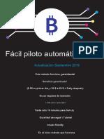 Bitcoin 50-100$ Diarios Gratis