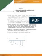Actividad 7 Unidad 4 Matematicas Financiera