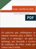 A lebre, a tartaruga e uma flor no cabelo p. 86 (2).pptx