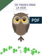 FRASES PARA LA VIDA.doc