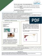 Poster Proyecto ONDAS