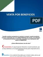 BENEFICIOS DE VENTA