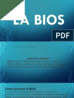LA BIOS-1