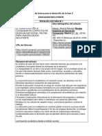 Ficha de Lectura Para El Desarrollo de La Fase 2 MayraTorresDiaz