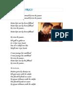 FILHAAL LYRICS.pdf