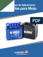 Magna Moto