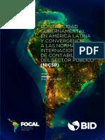 Libro FOCAL-BID 2019-CONVERGENCIA CON NORMAS INTERNACIONALES.pdf