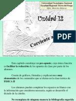 12 - Pre-Apunte Fisica II Corriente Alterna