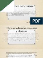 Higuiene Industrial