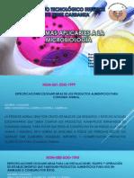 Normas Aplicabes a La Microbiologia (1)