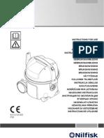 User Manual GD111