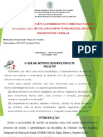 Apresentação Qualificacao M.lucia