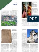 A. Gilardi - Il complesso dell'ex convento di San Giovanni a Mendrisio