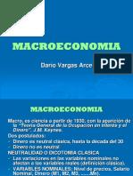 Macroeconomia Eco. General