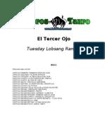 Rampa, Tuesday Lobsang - El Tercer Ojo