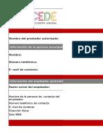 Copia de Formulario de Postulación ACCEDE
