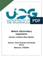 Electricidad y magnetismo..pdf