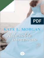 Adorable Inocencia - Kate L. Morgan.pdf