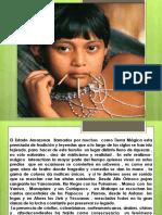 Amazonas cultural (Venezuela)