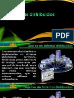 sistemas Distribuidos (1)
