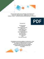 Determinar Viabilidad Del Proyecto Sostenible RBC Listas Chequeos RSE Ambiental Social Sostenibilidad (1)