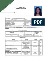 Hoja de Vida Maria Victoria Hernandez g.