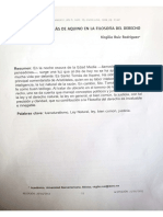 Posibilidad, sentido y actualidad de la filosofía del derecho.
