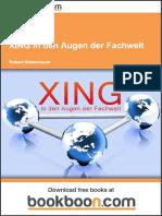 Xing in Den Augen Der Fachwelt