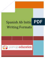 Writing_Formats