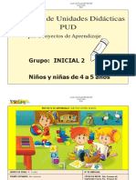 PUD INICIAL 2 SMART KIDS -QUITO
