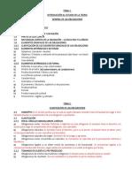 Programa Analítico Civil III-Obligaciones