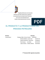 328219964 Unidad 5 El Producto y La Productividad Del Proceso Petrolero