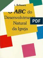 O ABC do desenvolvimento natural da Igreja.pdf
