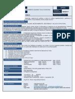 Diplomado en Gestion Integrada Calidad Medioambiente Seguridad y Salud Ocupacional
