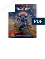 [2018] D&D Waterdeep Dragon Heist HC (Dungeons & Dragons) by Wizards RPG Team |  | Wizards of the Coast
