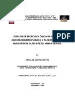 DISSERTAÇÃO QualidadeMicrobiológicaÁgua.pdf