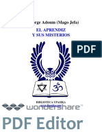 Adoum Jorge - Aprendiz Mason-Copiar