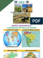 Sistemas Agricolas Pamparomas