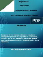 Patrimonio Venezolano UNEARTES