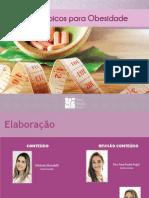 Fitoterápicos Para Obesidade