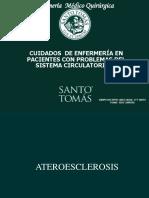 2_Atencion de Enfermeria Pacientes Problemas Circulatorios II