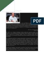 Analisis de Ceisis en La Salud Venezolana GILBERTO OCHOA