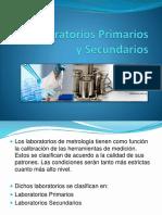 Lab Primarios Secundarios (Definicion)